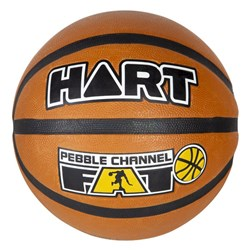 HART FAT Basketball