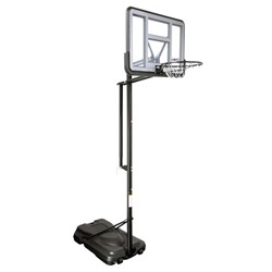 HART BK5000 Basketball Tower