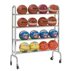HART Portable Ball Trolley
