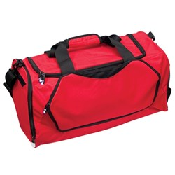 HART Evolution Sports Bag Red