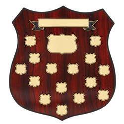 Perpetual Shield Large