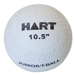 HART Rubber T-Ball