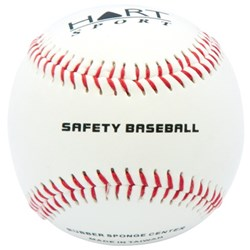 HART Soft Core Training Ball Baseball