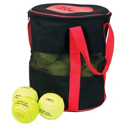 "HART Softball Training Pack 12"" - Yellow"
