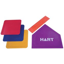 HART Colour Base Set