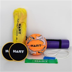 HART Netball Home Training Kit