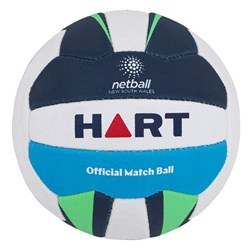 HART Netball NSW Origin Energy Premier League Ball - Size 5