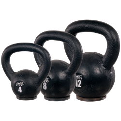 HART Kettlebell Pack - Light