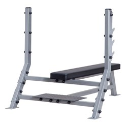 HART Flat Olympic Bench
