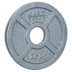 HART Olympic Cast Iron Plates