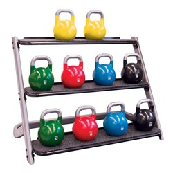 HART Steel Kettlebell Gym Kit