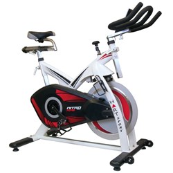 HART Nitro Magnetic Spin Bike