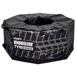 HART Monster Tyre