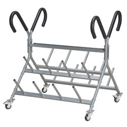 HART Pump Set Rack