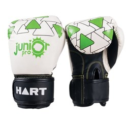 HART Junior Pro Boxing Gloves 8oz