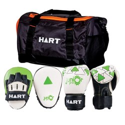 HART Junior Pro Boxing Pack