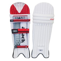 HART Attack Batting Pads - Large