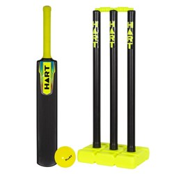 HART Smash Cricket Set