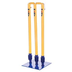 HART Indoor Cricket Stumps