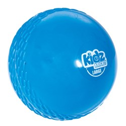 HART Kidz Cricket Balls - Blue