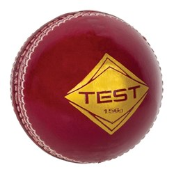 HART Test 4 Piece Cricket Balls - 156g