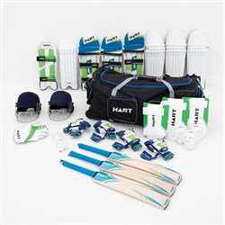 HART Junior Diamond Cricket Kit