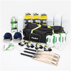 HART Senior Attack Cricket Kit