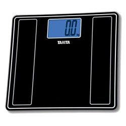 Tanita HD382 Digital Scale Black