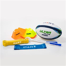 HART Rugby League Home Training Kit