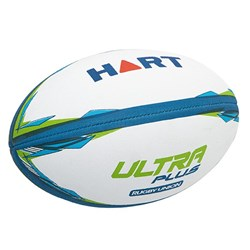 HART Ultra Plus R/Union Ball Size 5