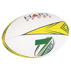 HART Sevens Rugby Ball