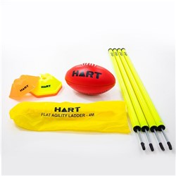 HART AFL Home Training Kit