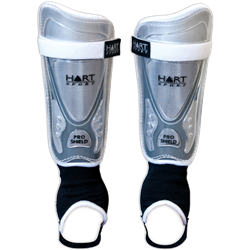 HART Pro-Shield Shin Guards