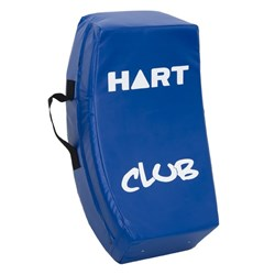 HART Club Curved Hit Shield