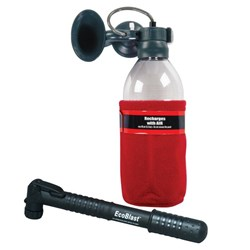 Eco Blast Bottle with Pump