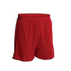 Sprint Shorts Junior Sizes Maroon/Grey Youth 8