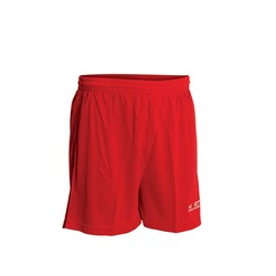 Sprint Shorts Junior Sizes Red/Navy Youth 10
