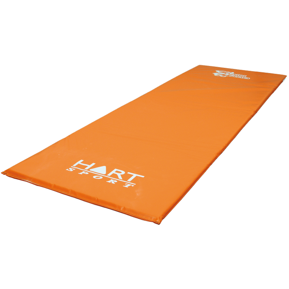 Vinyl Floor Mat Durable Soft And Easy To Clean Ideal: HART Vinyl Exercise Mat - 180 Cm