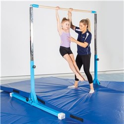Horizontal Bar and Mat Kit