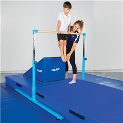 Kids horizontal Bar and Mat Kit