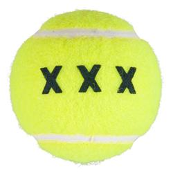 HART X-Out Tennis Ball