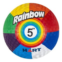 HART Rainbow Playballs