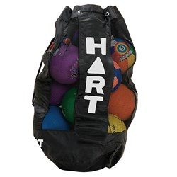 HART 4 Strip Mesh Carry Bag