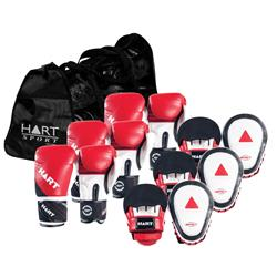 HART Group Boxing Kit Impact