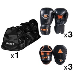 HART Group Boxing Kit Train Hard