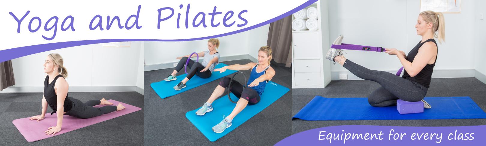 Pilates - Wikipedia