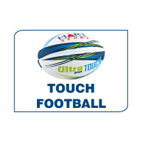 Info and tips on Touch Football