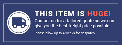 Tailored Freight Info