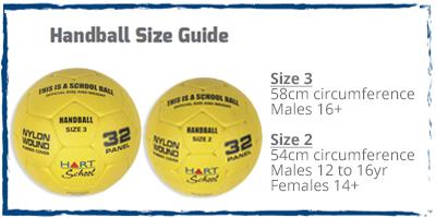 hart school european handballs hart sport. Black Bedroom Furniture Sets. Home Design Ideas