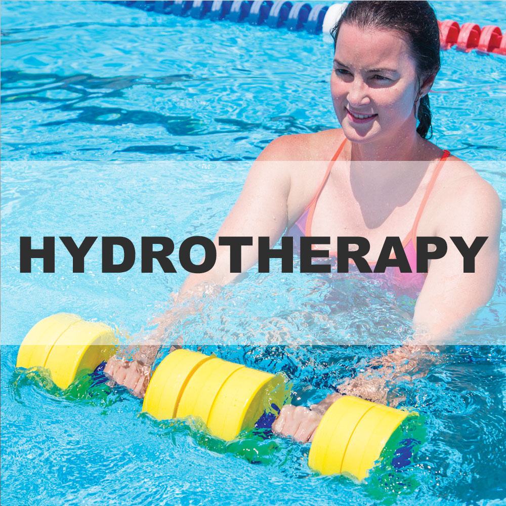 Physio Hydrotherapy